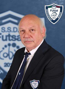 Mario Bagalini
