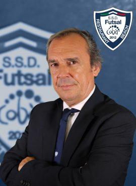 Pasquale Fermani