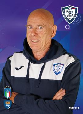 Stefano Calcinaro