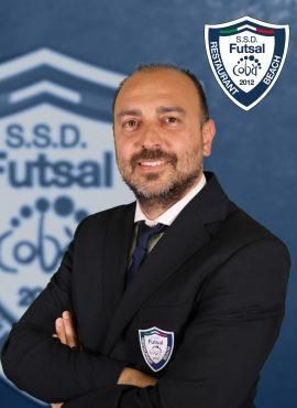 Roberto Bagalini