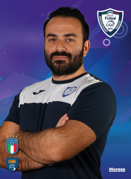 Gianluca Leoni