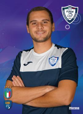 Alessandro Baldo