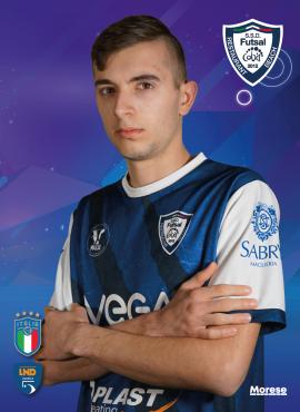 Alex Paoletti