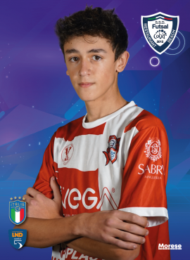Matteo Benedetti