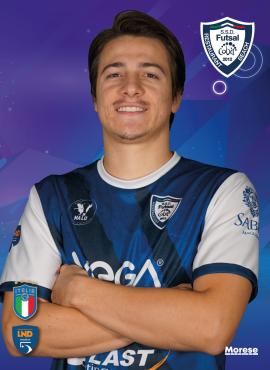 Mateus Garcia
